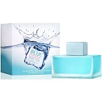 Antonio Banderas Blue Cool Seduction for Woman edt 100ml